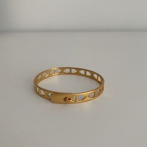 Madewell Bangle Bracelet